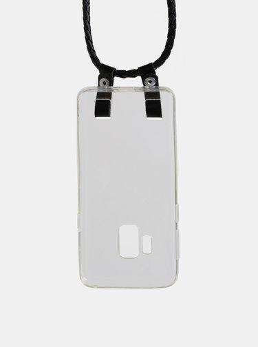 Accesorii electronice pentru barbati Hailys - transparent