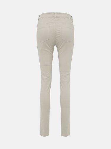 Béžové dámské kalhoty ZOOT