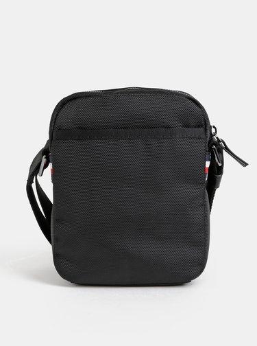 Černá pánská crossbody taška Tommy Hilfiger Elevated