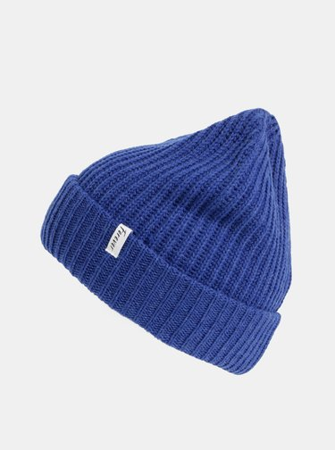 Modrá čepice ONLY Maja