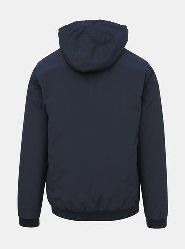 Tmavě modrá bunda Jack & Jones Erason