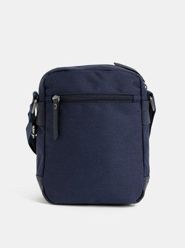 Modrá pánská taška Tom Tailor Simon