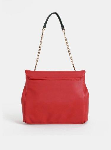 Červená kabelka Paul's Boutique Daria