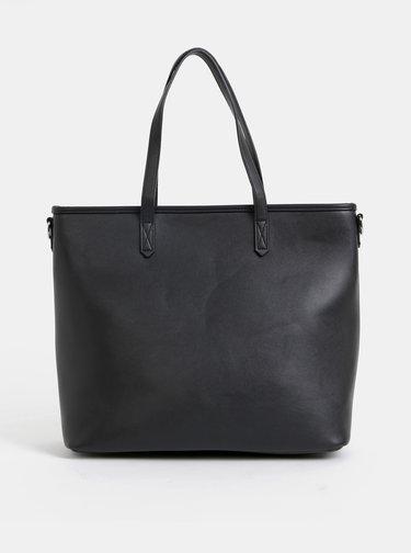 Čierna kabelka Meatfly