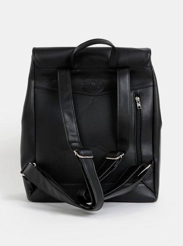 Černý dámský batoh Meatfly