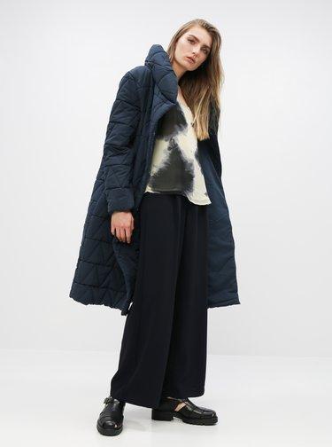 Krémovo-šedý top Jacqueline de Yong Roxanne