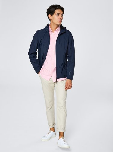 Camasa roz regular fit Selected Homme Collect