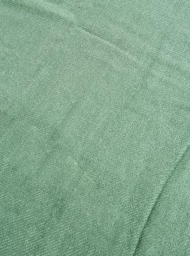 Zelená dámská šála Haily´s Kitty