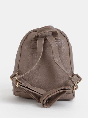 Hnědý dámský batoh Haily´s Sammy