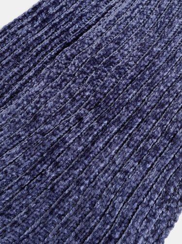Modrá dámská šála Haily´s Nika