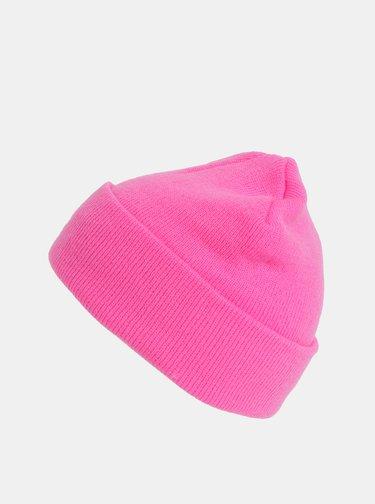 Rúžová dámska čapica Haily´s Kimmy