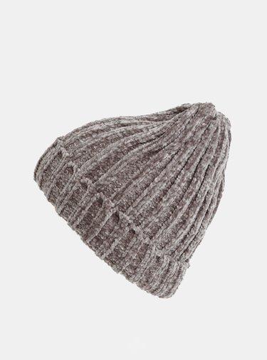 Šedá dámská čepice Haily´s Sammy