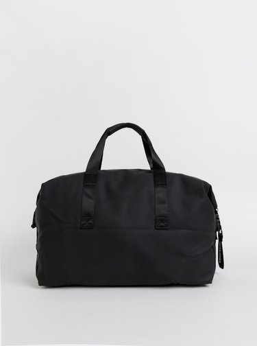 Černá cestovní taška Jack & Jones Ronny
