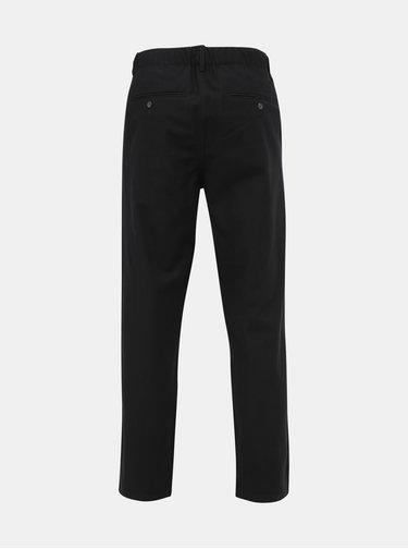 Čierne nohavice ONLY & SONS Leo
