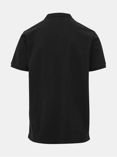 Černé pánské polo tričko HELLY HANSEN Transat