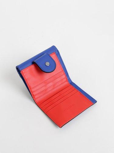 Modrá dámská peněženka Calvin Klein Jeans