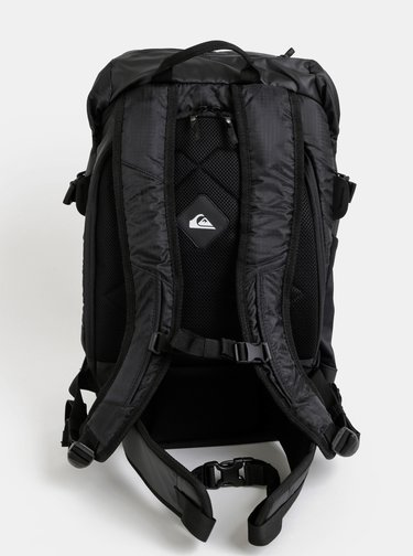 Čierny batoh Quiksilver Stanley 16 l