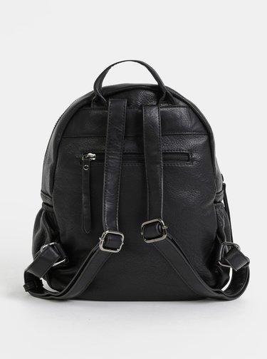 Čierny dámsky batoh Xti