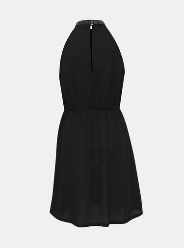 Čierne šaty Jacqueline de Yong