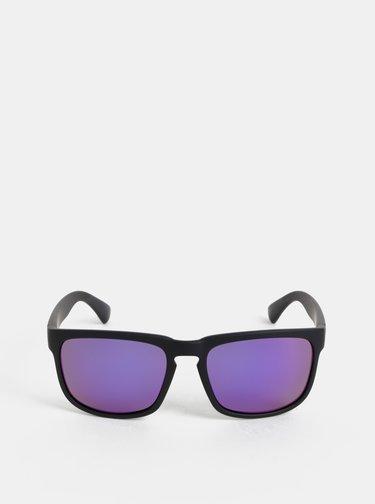 Černé sluneční brýle NUGGET Clone 2