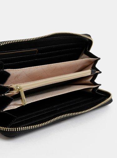 Tmavě modrá peněženka Gionni