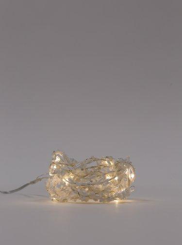 Micro LED světelný řetěz Kaemingk