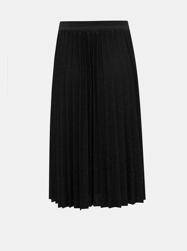 Čierna sukňa Haily´s Jolene