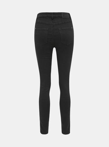 Černé dámské skinny fit džíny Haily´s Tamine