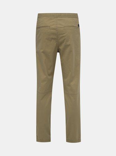Béžové pánske nohavice Tom Tailor Denim