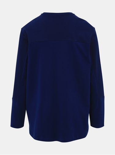 Tmavě modré tričko Jack & Jones Hunter