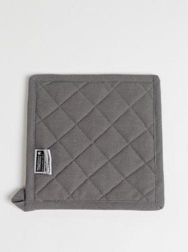 Béžovo-šedá vzorovaná podložka pod hrniec Tranquillo Paula