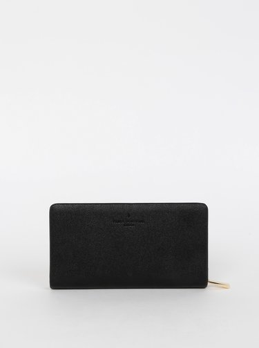 Černá peněženka Paul's Boutique Carla