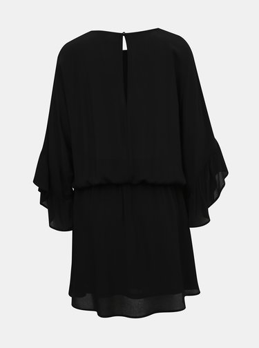 Černé šaty VILA Lisett