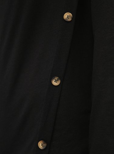 Čierne tričko VERO MODA Firenze