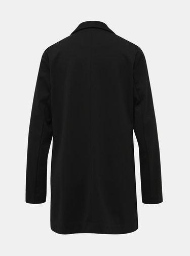 Čierne sako VERO MODA Sinakatey