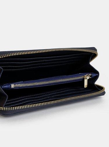 Tmavomodrá peňaženka s púzdrom 2v1 Tommy Hilfiger