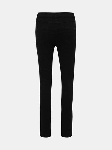 Černé slim fit džíny M&Co