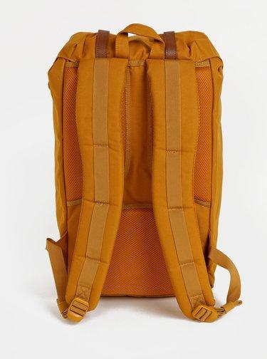 Horčicový batoh Herschel Supply Little America 25 l