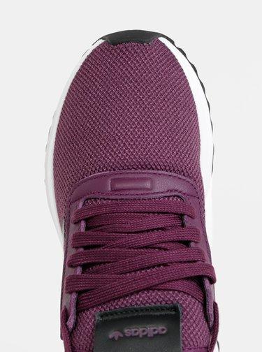 Fialové dámské tenisky adidas Originals U_Path