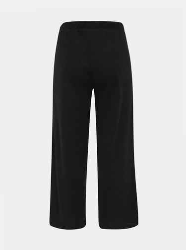 Černé kalhoty Zizzi Valentina