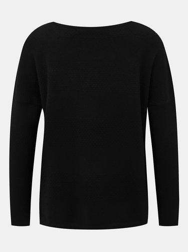 Čierny sveter ONLY Brenda
