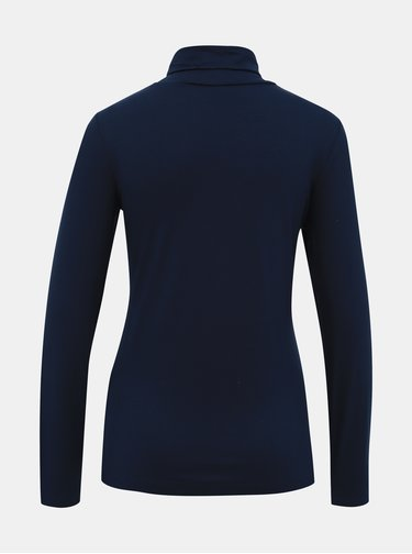 Tmavě modrý dámský basic rolák ZOOT Alto