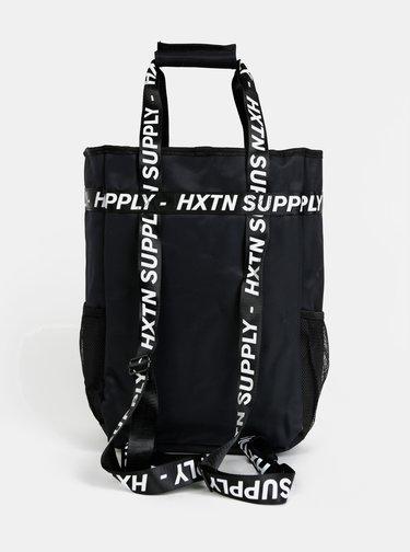 Tmavě modrý batoh HXTN Supply Utility