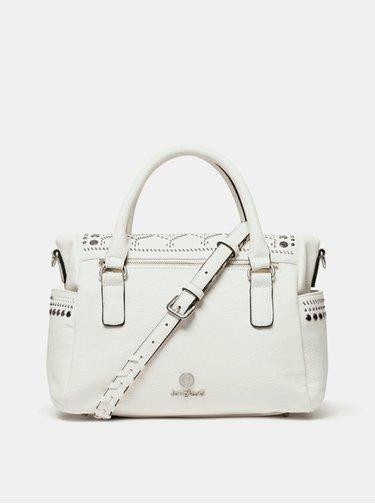 Bílá kabelka Desigual