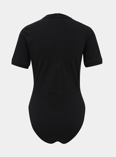 Čierne dámske body adidas Originals