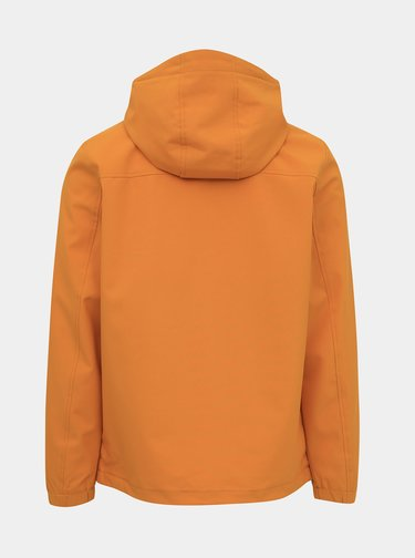 Oranžová vodeodpudivá bunda ONLY & SONS Emil