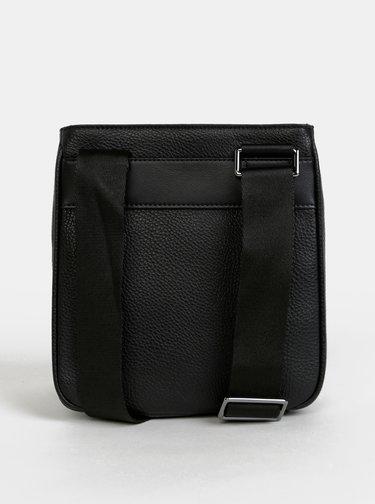 Černá pánská crossbody taška Tommy Hilfiger Downtown