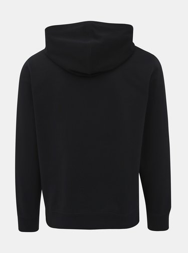 Černá pánská mikina Calvin Klein Jeans