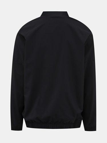Černá pánská bunda adidas Performance Sid