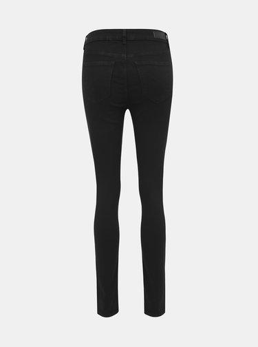 Černé skinny fit džíny ONLY Global